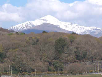S12_BWH16-4-08Snowdon with snow.jpg (50218 bytes)