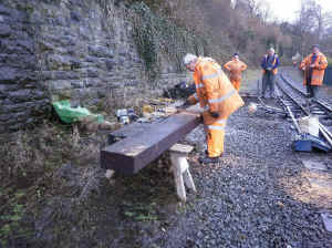 S1_TB11-1-11Caernarfon crossing timber cutting.jpg (151205 bytes)