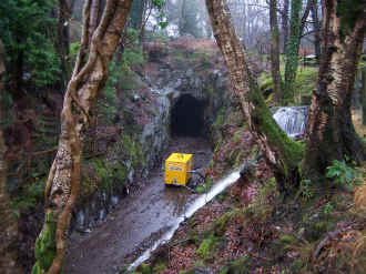 S9_BWH10-12-06Goat Tunnel north portal.jpg (88874 bytes)
