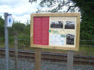 Tryfan Junction_CP1-7-11signage.jpg (117790 bytes)