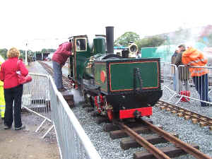 Very NG Garratt at Dinas_BWH7-9-08.jpg (73125 bytes)